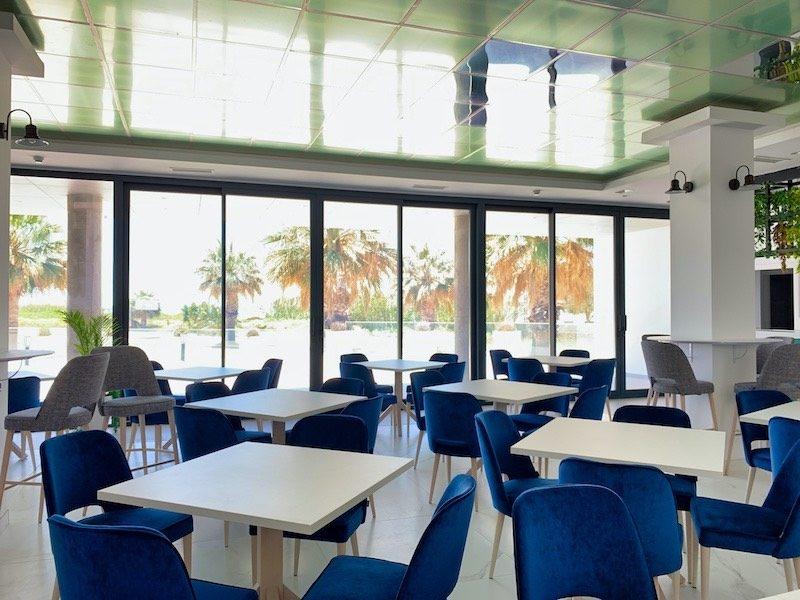 Hotel Playa de la Plata - Zahara de los Atunes - Restaurante